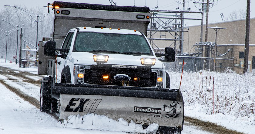 A Guide to choosing the right snowplow